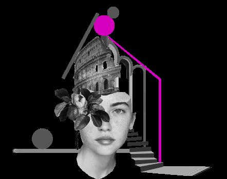 Программа архитектура человека